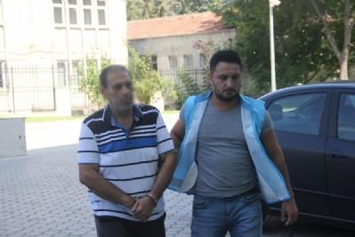 İğrenç tacizci tutuklandı