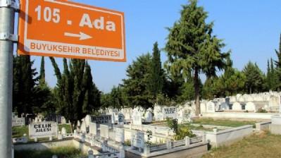 Organ bağışlayanlara mezar yeri ücretsiz
