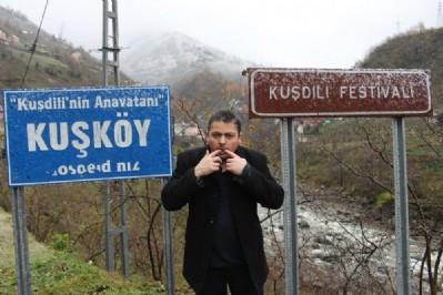 Kuşköy'de UNESCO sevinci