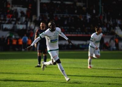Giresun, Süper Lig liderini rahat geçti: 3-1