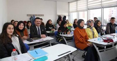 Atakum'da eğitime rekor yatırım