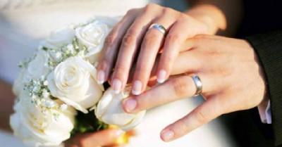 Evlenme oranında Avrupa'yı solladık