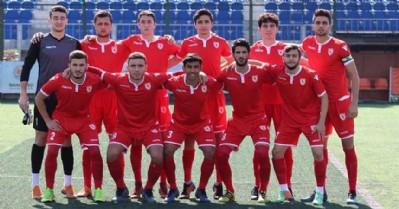 U19'dan Kırşehir'e bir düzine: 12-0