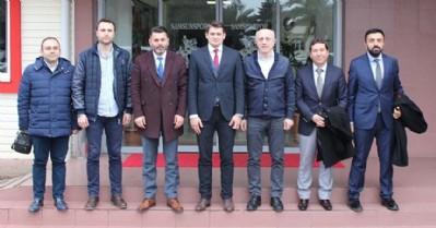 Salıpazarılı öğrenciler Samsunspor'u izleyecek