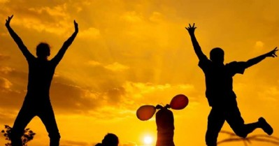 Dünyanın en mutlu 79'uncu ülkesiyiz!