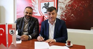 9 amatör takımla daha anlaşma imzalandı