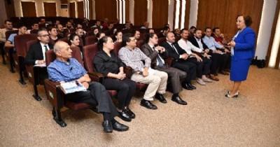 Genç girişimcilerden 'Yeni Nesil Patronlar' paneli
