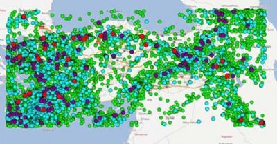 İşte Türkiye'nin deprem gerçeği