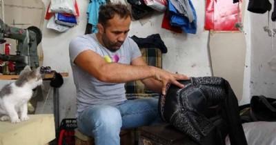 Türkiye'nin kispetleri Samsun'dan