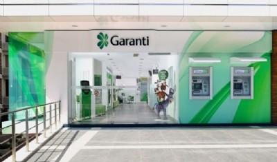 Garanti'ye siber saldırı