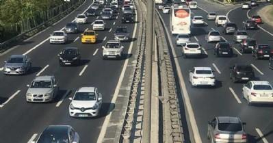 Sürücüler dikkat! Trafik kanunu değişiyor
