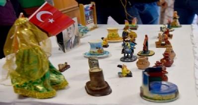 OMÜ'de Azerbaycan Günü
