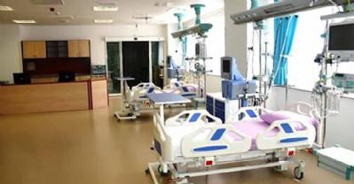 Yoğun bakım hastalarının ziyareti yasaklandı