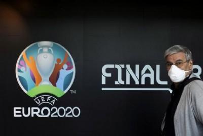 Euro 2020 1 yıl ertelendi