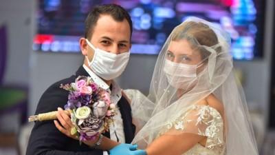 Yeni genelge açıklandı; düğünlerde bunlara dikkat