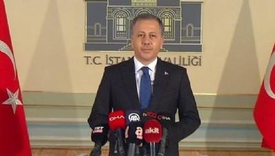 İstanbul evden çalışacak!