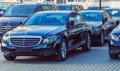 Büyükşehir'den 17 milyon TL'lik araç kiralama