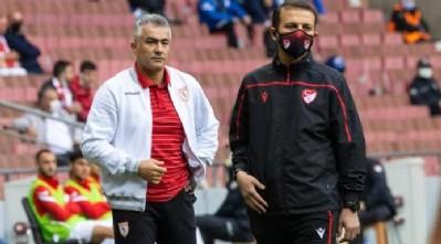 'Maçı çok hak etmiştik'