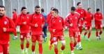 Samsunspor'da hazırlıklar sürüyor